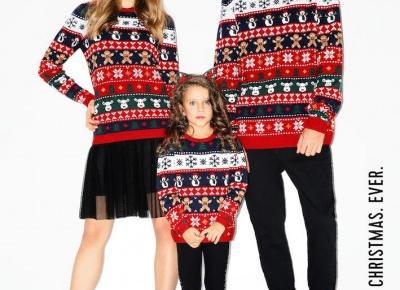 Świąteczny Sweter w tym roku to twój must have | Beautytester