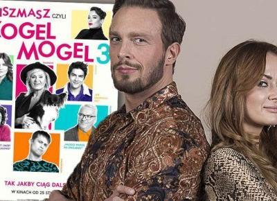 """""""Szukaj mnie"""" - teledysk do piosenki z filmu """"Kogel-mogel 3"""""""