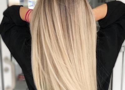 Jak utrzymać chłodny odcień blondu? Przepis na szampon DIY za grosze