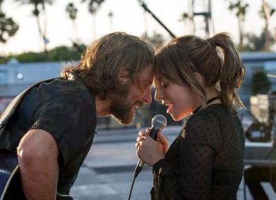 Dla tej roli Bradley Cooper nauczył się śpiewać, a Lady Gaga zmyła makijaż...