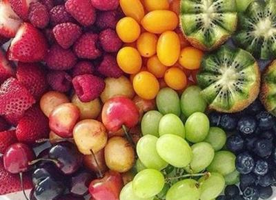 Witaminowy skład owoców | DlaNastolatek.pl