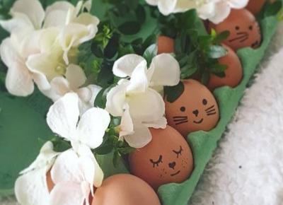 Najciekawsze pisanki Wielkanocne 2019