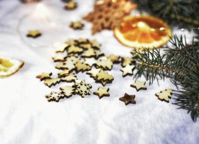 Ozdoby świąteczne | DressCloud.pl
