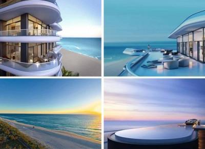 5 NAJDROŻSZYCH HOTELI NA ŚWIECIE