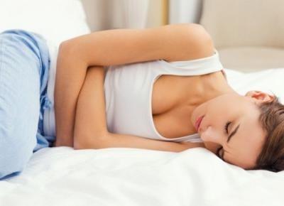 Bolesna miesiączka - 5 sposobów na walkę z bólem