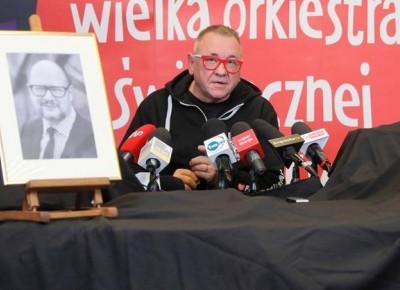 Paweł Adamowicz nie żyje. Jurek Owsiak rezygnuje. Coś się właśnie w Polsce skończyło - WP Opinie