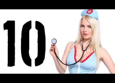 10 Medycznych mitów, w które wszyscy wierzymy [TOPOWA DYCHA]