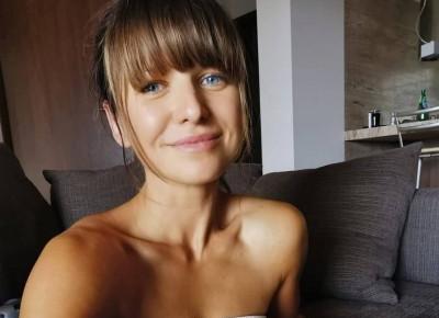 Anna Lewandowska za darmo udostpnia poradnik z zasadami zdrowego odywiania I Plotki Myfitness