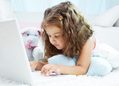 Postęp technologiczny a wychowanie dziecka - Kobiety.pl