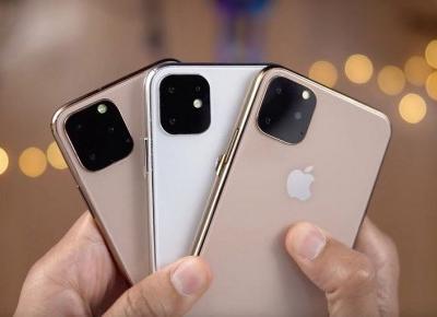 iPhone 11 - znamy oficjalną datę premiery. Apple szykuje prze³omow± innowacjê? | Technologie na Next Gazeta