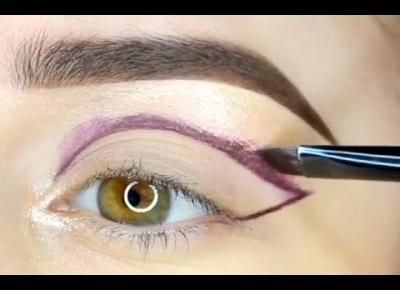 Best EYE MAKEUP TIPS & Tutorials