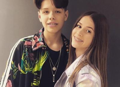 Roksana Węgiel ma chłopaka! Kim jest chłopak 14-letniej zwyciężczyni Eurowizji?