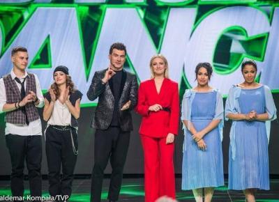 Dance Dance Dacne - FINAŁ 21.04.2019 wygrywają...