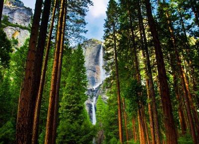 10 najwyższych wodospadów świata. Chciałbyś jezobaczyć! - Tanie-Loty.com.pl - Czytelnia