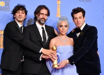 Złote Globy 2019 - rozdanie nagród