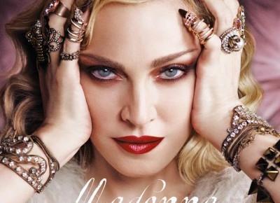 Roksana Węgiel i Madonna na jednej scenie! Eurowizji 2019