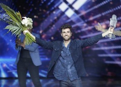 Eurowizja 2019. Duncan Laurence został zwycięzcą tegorocznego konkursu piosenki!