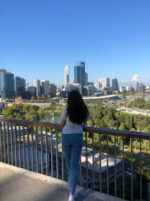 Perth, jak to jest mieszkać w najbardziej odizolowanej metropolii na świecie?