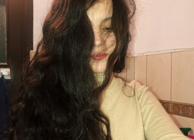 Hair Hour #8 Garnier Fructis Oil Repair i Nacomi odżywka z olejem arganowym