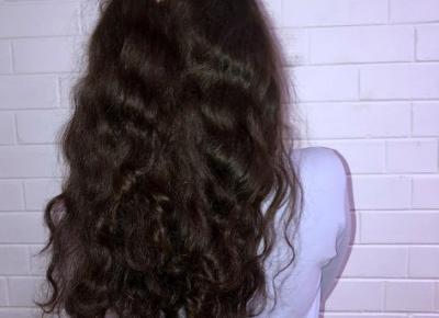 Hair Hour #11 powrót protein + maska z aloesem na twarz?