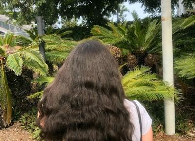 Hair Hour #16 błędy