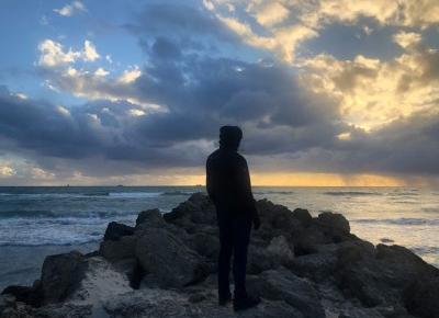 Ausralijska jesień na Cottesloe, najsłynniejszej plaży w Perth