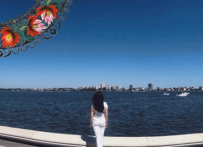 Australia oczami Mazowszanki #1. Co zaskoczyło mnie w trakcie pierwszego miesiąca ?