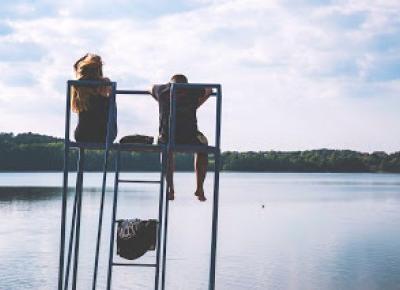 Coś dla ducha: Wolność w związku, czyli dlaczego on się dusi a ona wie lepiej        |         Biuro Obsługi Relacji