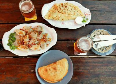 Judy's World: Pizzeria Gabi - wyśmienite jedzenie.