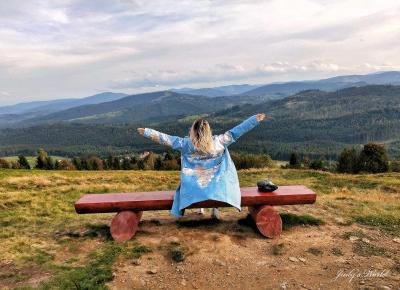 Judy's World: Koniaków – szczyt Ochodzita i karczma o tej samej nazwie