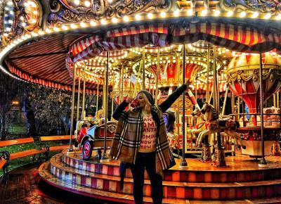 Judy's World: Jarmark Bożonarodzeniowy w Wiedniu – Rathausplatz Wiener Christkindlmarkt