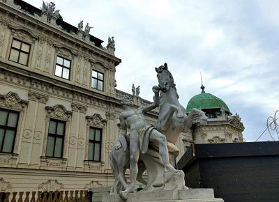 Judy's World: Subiektywny przewodnik po stolicy Austrii. Wiedeń - czym nas przyciąga?