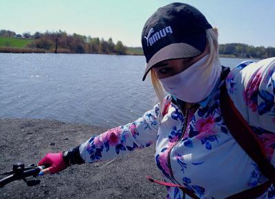 Judy's World: Sport to zdrowie - trasa rowerowa Rybnik i okolice