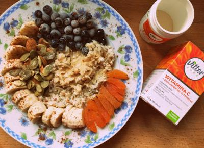Judy's World: Suplement diety witamina C + bioflawonoidy cytrusowe marki Vitter Pure