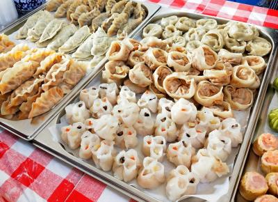 Judy's World: Festiwal Kuchni Azjatyckiej