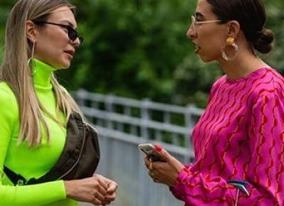 3 trendy prosto z Fashion Weeków, które będą rządzić tej jesieni!