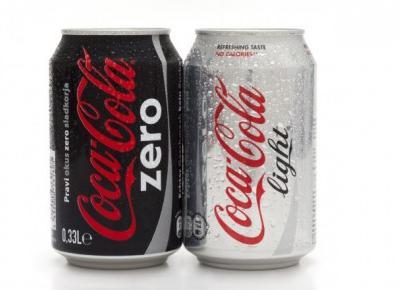 Dlaczego Coca Cola Zero i Diet Coke smakują zupełnie inaczej?
