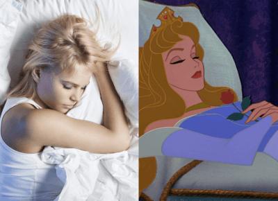 Dieta Śpiącej Królewny - przerażająca moda na odchudzanie
