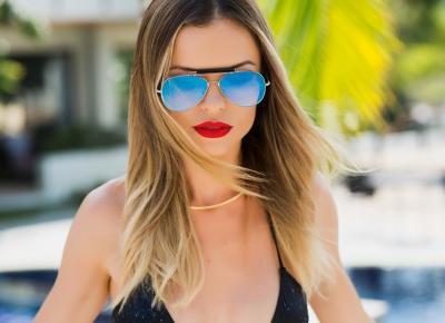 3 domowe sposoby na naprawienie zarysowanych okularów słonecznych
