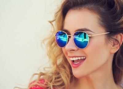 ak rozpoznać naprawdę DOBRE okulary przeciwsłoneczne?
