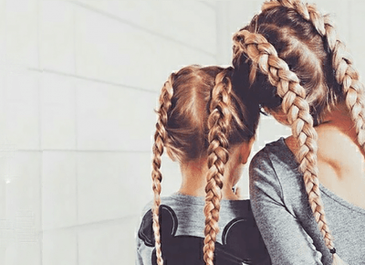 12 powodów, dla których starsza siostra jest najlepszym prezentem!
