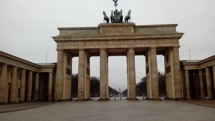 My life is Wonderful: Photorelacja - Berlin