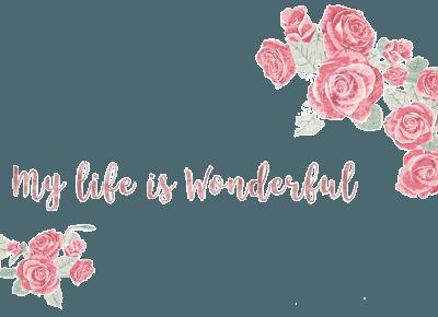 My life is Wonderful: Filmy które polecam