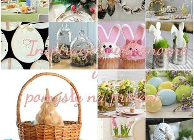 My life is Wonderful: Easter inspirations+pomysł na prezent