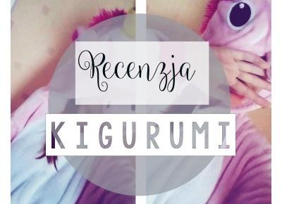 My life is Wonderful: Recenzja Kigurumi