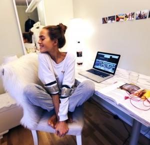 KRISTINE ULLEBØ - najlepszy norweski blog modowy