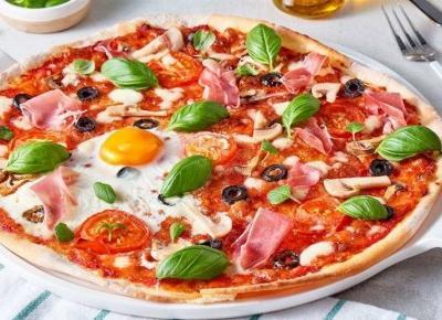 Ciekawostki o pizzy!
