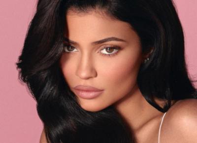 10 rzeczy, których nie wiedzieliście o Kylie Jenner!