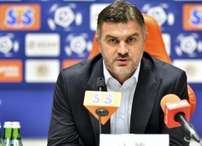 Michał Żewłakow dostał drugą szansę od Motoru Lublin po tym jak wjechał w autobus mając 1,6 promila.