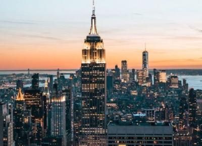 Co warto zobaczyć w Nowym Jorku ?